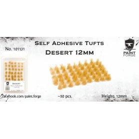 Kępki trawy Desert Tufts 12mm