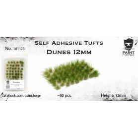 Kępki trawy Dunes Tufts 12mm