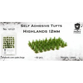 Highlands Tufts 12mm