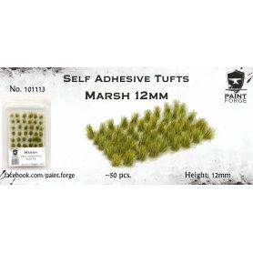 Kępki trawy Marsh Tufts 12mm