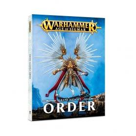 Grand Alliance: Order