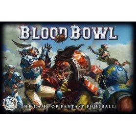 Blood Bowl PL