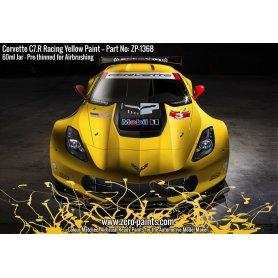 Farba Zero Paints 1368 Corvette C7.R Racing Yellow 60ml