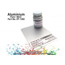 Farba Zero Paints 1302 Aluminium 60ml