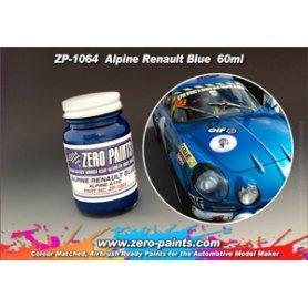 Farba Zero Paints 1064 Alpine Renault A110 60ml