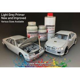 Zero Paints 3032 PODKŁAD SZARY Grey Primer 60ml