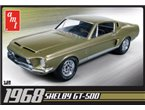 AMT 1:25 Shelby GT500 1968