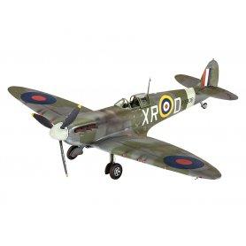 Revell 1:48 Spitfire Mk.II Model Set
