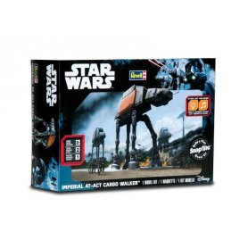 Revell STAR WARS 6754 AT-ACT WALKER