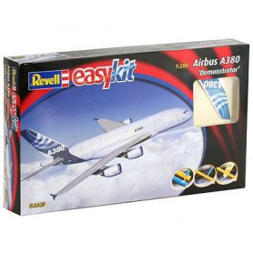 Revell 06599 Airbus A380 British Airways