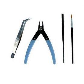 Zestaw narzędzi Italeri My First Model