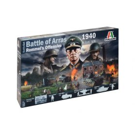 Italeri 6118 1/72 Battleset :1940 Arras