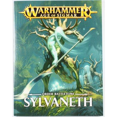 Battletome Sylvaneth