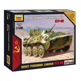 ZVEZDA 7401 BTR-80