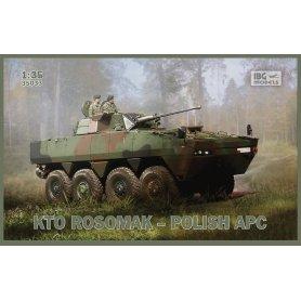 IBG 35033 KTO Rosomak - Polish APC