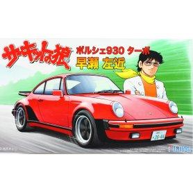 Fujimi 1:24 Porsche 930 Turbo