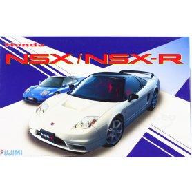 Fujimi 1:24 Honda NSX (NSX-R)