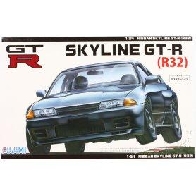 Fujimi 1:24 Nissan Skyline GT-R R32