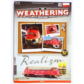 The Weathering Magazine 18 - Realizm