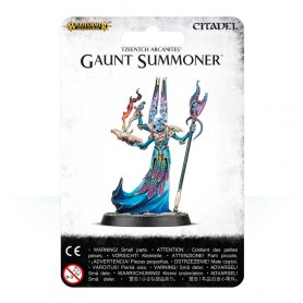 Tzeenth Arcanites Gaunt Summoner