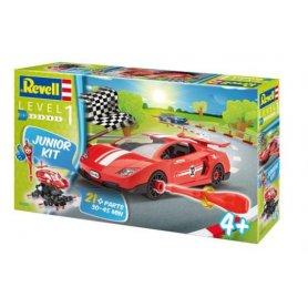 Revell 00880 Junior Kit 1/20 /00880/ Racing Car