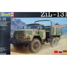 Revell 03245 1/35 Zil -131