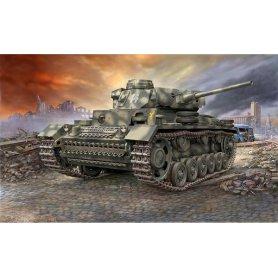 Revell 03251 1/72 PzKpfw III Ausf. L