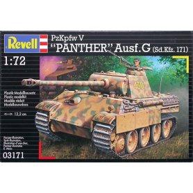 Revell 03171 Kpfw. V Panther G