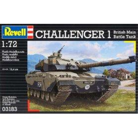 Revell 03183 Challenger I 1/72