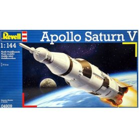 REVELL 04909 APALLO SATURN V