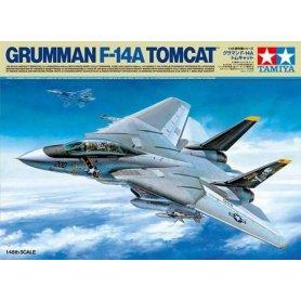 Tamiya 61114 1/48 Grumman F-14A Tomcat