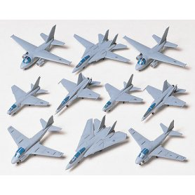 Tamiya 78006 Us Navy Aircraft