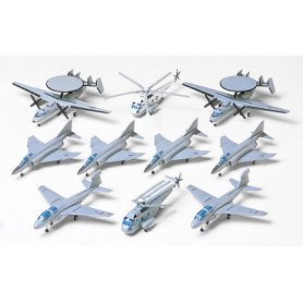Tamiya 78009 Us Navy Aircraft N0.2