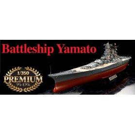 TAMIYA 78025 IJN YAMATO