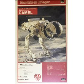 Hasegawa 64006-MK06 LUM-168 Camel