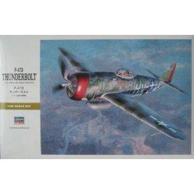 Hasegawa ST27-08077 P-47D Thunderbolt