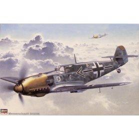 Hasegawa ST1-08051 Messerschmitt Bf109E