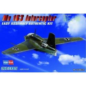 HOBBY BOSS 80238 1/72 Germany Me163 Fighter