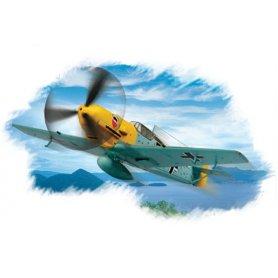 HOBBY BOSS 80253 1/72 Bf109E-3
