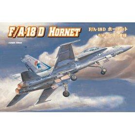 HOBBY BOSS 80269 1/72 F/A-18D   HORNET