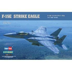 HOBBY BOSS 80271 1/72 F-15E Strike Eagle Strike fi