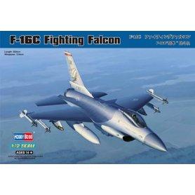 HOBBY BOSS 80274 1/72 F-16C Fighting Falcon