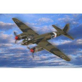 Hobby Boss 1:72 Junkers Ju-88