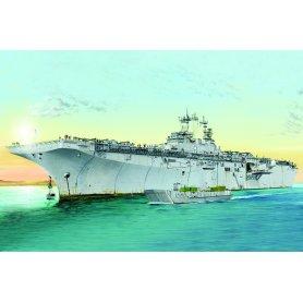 HOBBY BOSS 1:700 USS Kearsarge LHD-3