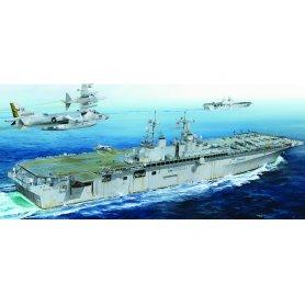 HOBBY BOSS 1:700 USS Boxer LHD-4
