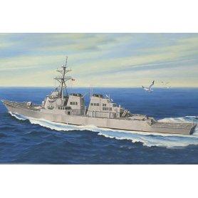 HOBBY BOSS 1:700 USS Arleigh Burke DDG-51