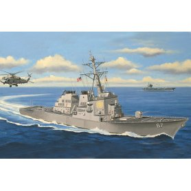HOBBY BOSS 1:700 USS Cole DDG-67