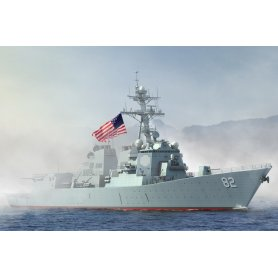 HOBBY BOSS 83412 1/700. USS Lassen DDG-82
