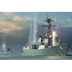 HOBBY BOSS 83413 1/700. USS Momsen DDG-92