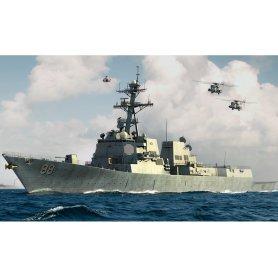 HOBBY BOSS 83414 1/700. USS Forrest Sherman DDG-98